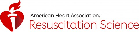 AHA Resuscitation Science logo