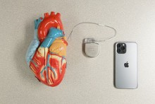 Heart, ICD, iPhone 12
