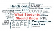 What students should know about CPR and training