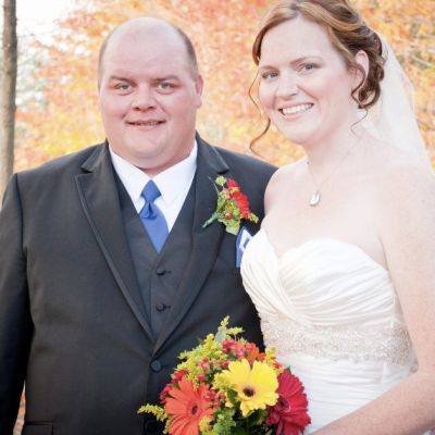 our wedding day oct 22, 2011