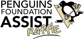 Pens Charity ASSIST Raffle