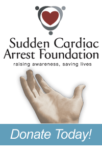 Donate To The Sudden Cardiac Arrest Foundation
