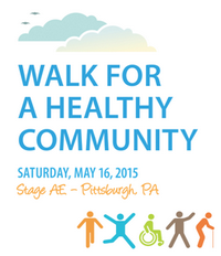 Walk For A Healthy Community