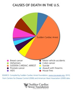 Causes of Death in the U.S.