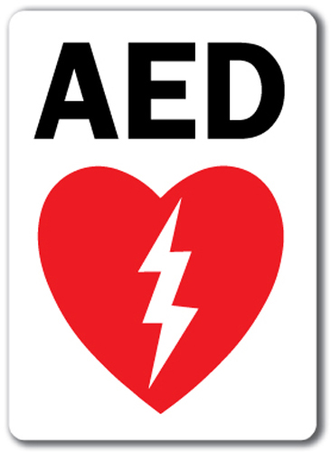 AED Readiness Project