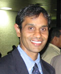 Bobby V. Khan, M.D., Ph.D. Chair