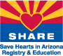 Arizona SHARE - Save Hearts in Arizona Registry & Education